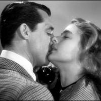 The Hitchcock Players: Ingrid Bergman, Notorious
