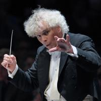 Sir Simon Rattle, Prom 64