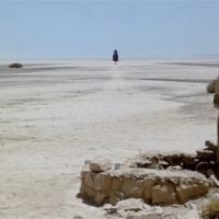 desert well, Omar Sharif, Peter O'Toole, Lawrence of Arabia