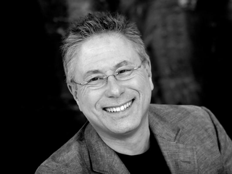 Alan Menken rules: the musical theatre composer's career stretches from 'Little Shop of Horrors' to 'Sister Act'