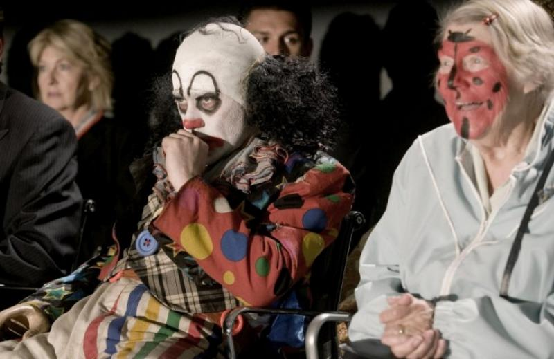 """Psychoville"" (2009) {Hancock (#2.3)} TV Season"