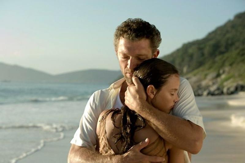 Adrift | Film reviews,...