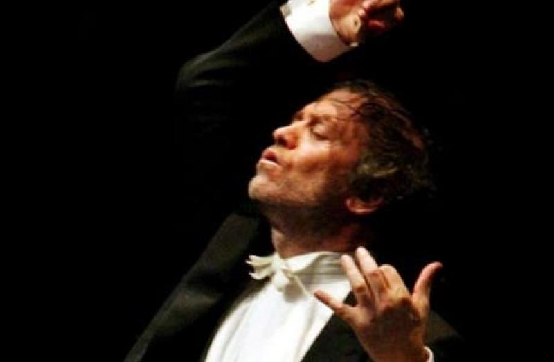 Valery Gergiev conducting Tchaikovsky: He knows how this music goes - it's as simple and complicated as that