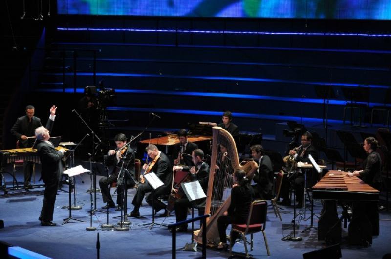 bbc proms west eastern divan orchestra barenboim concert 1 classical music reviews news. Black Bedroom Furniture Sets. Home Design Ideas