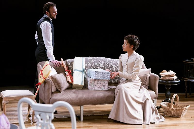 A fictional interview with nora helmer from ibsens a dolls house