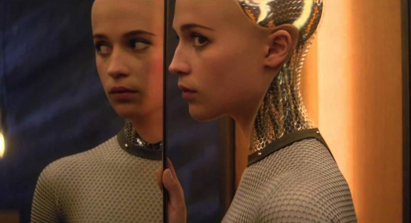 Deus Ex Machina Artificial Intelligence Meets Real: Film Reviews, News & Interviews