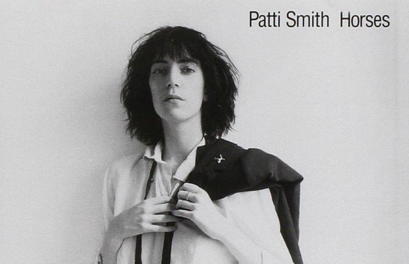 Horses Patti Smith Patti Smith, Ro...