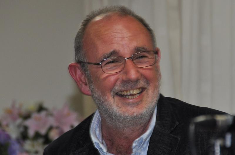 Jimmy Mcgovern