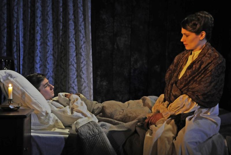 The Turn of the Screw, Almeida Theatre   Theatre reviews ...