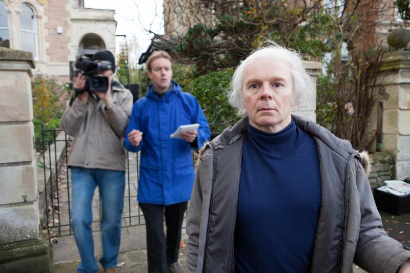 The Lost Honour of Christopher Jefferies, ITV | TV reviews ...