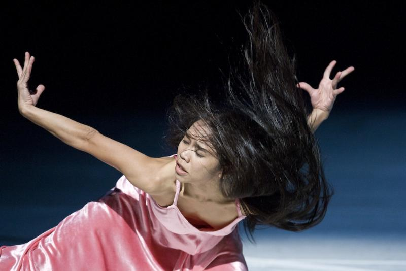'Pina': Wim Wender's flawed, beautiful 3D dance documentary [MOVIE REVIEW]