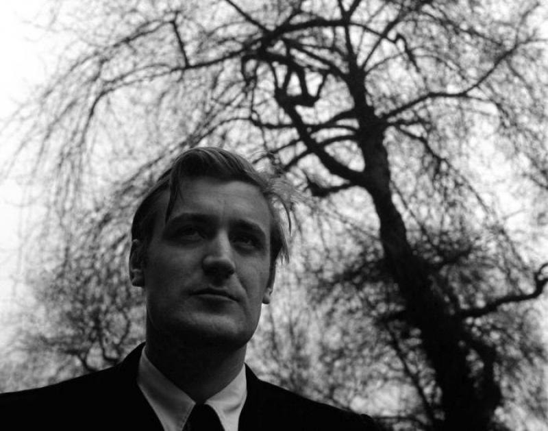 Ted Hughes stronger than death