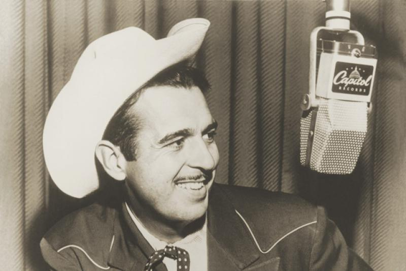 Tennessee Ernie Ford Sixteen Tons Hicktown