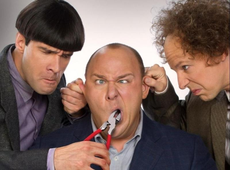 The Three Stooges | Film reviews, news & interviews | The ...