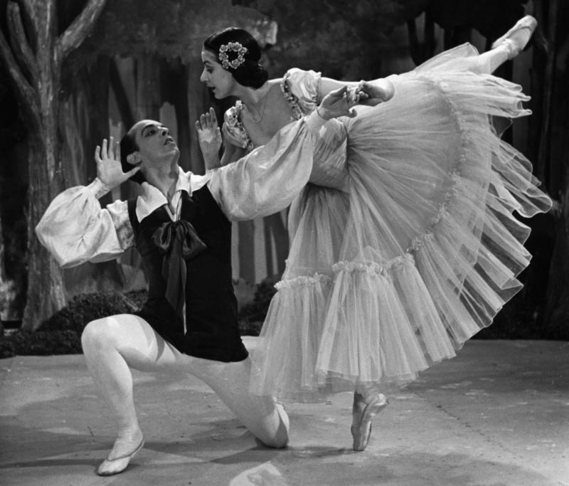 Strictly Ballet : Season 2 - YouTube
