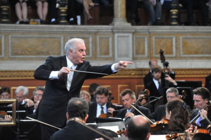 Berlin comes to Oxford: May Day at the Sheldonian with Barenboim and the Berliners