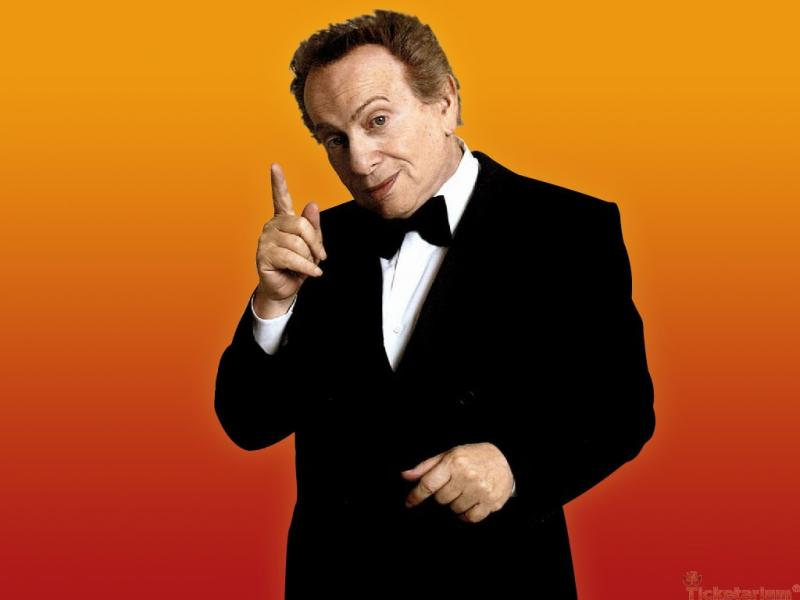 Jackie Mason Tour Uk