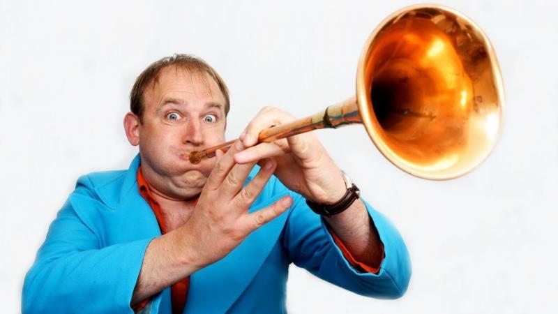 Tim Vine Trumpet