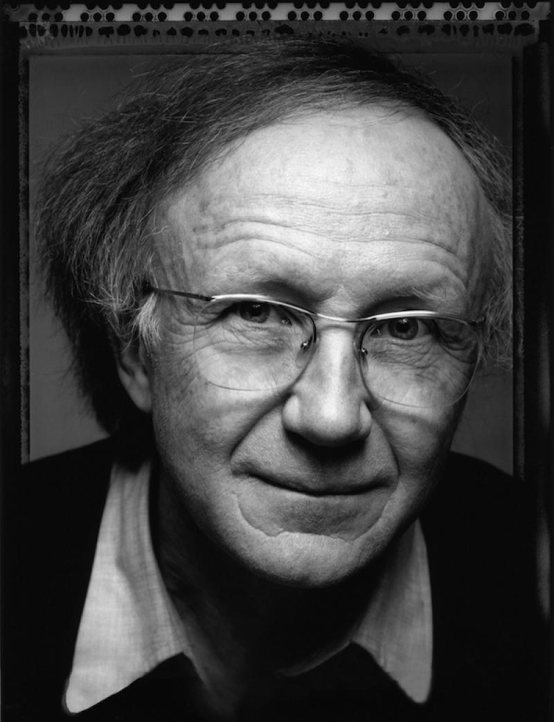 Heinz Holliger: stylish in Bach