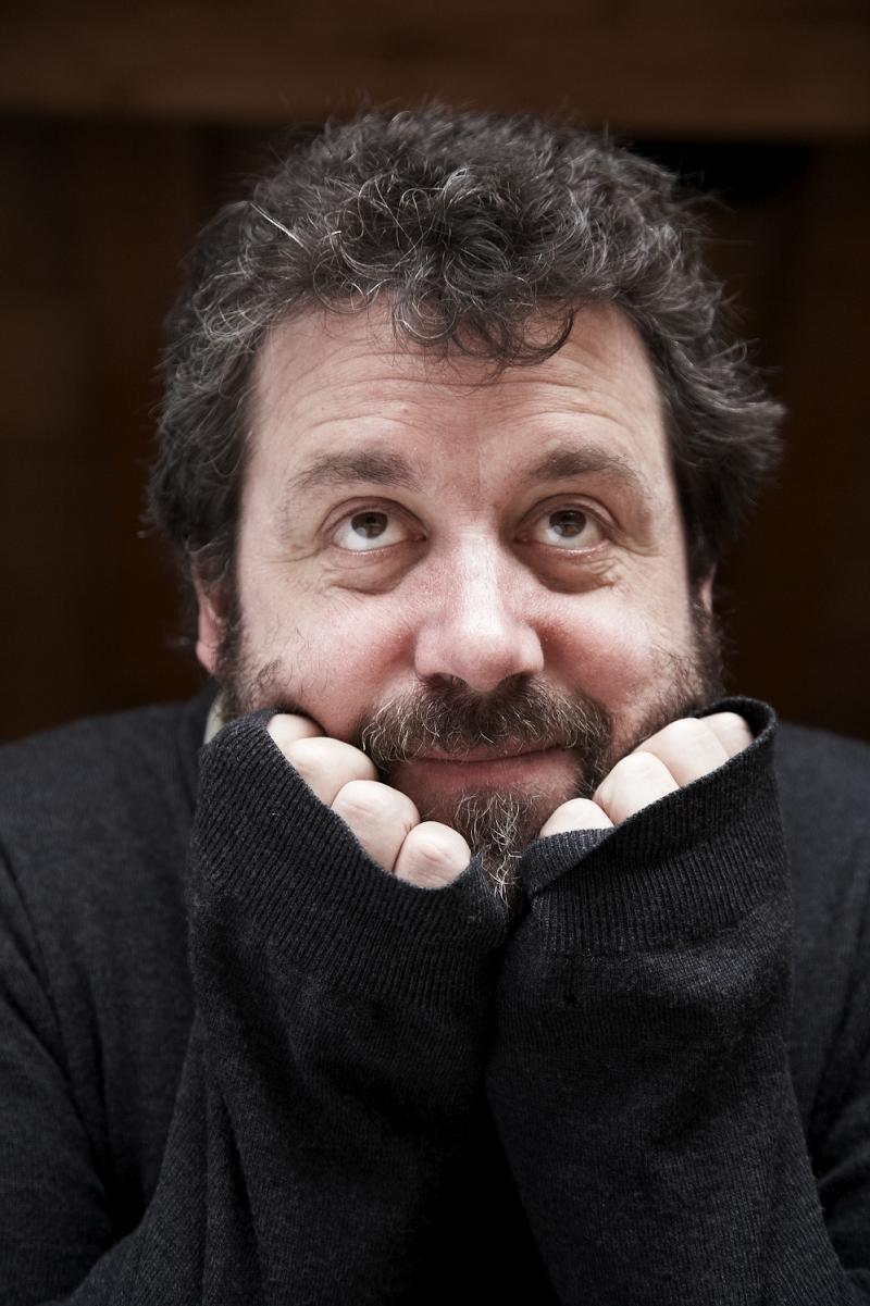 Nostalgic about England: Dominic Dromgoole ponders Falstaff, Prince Hal and the Boar's Head