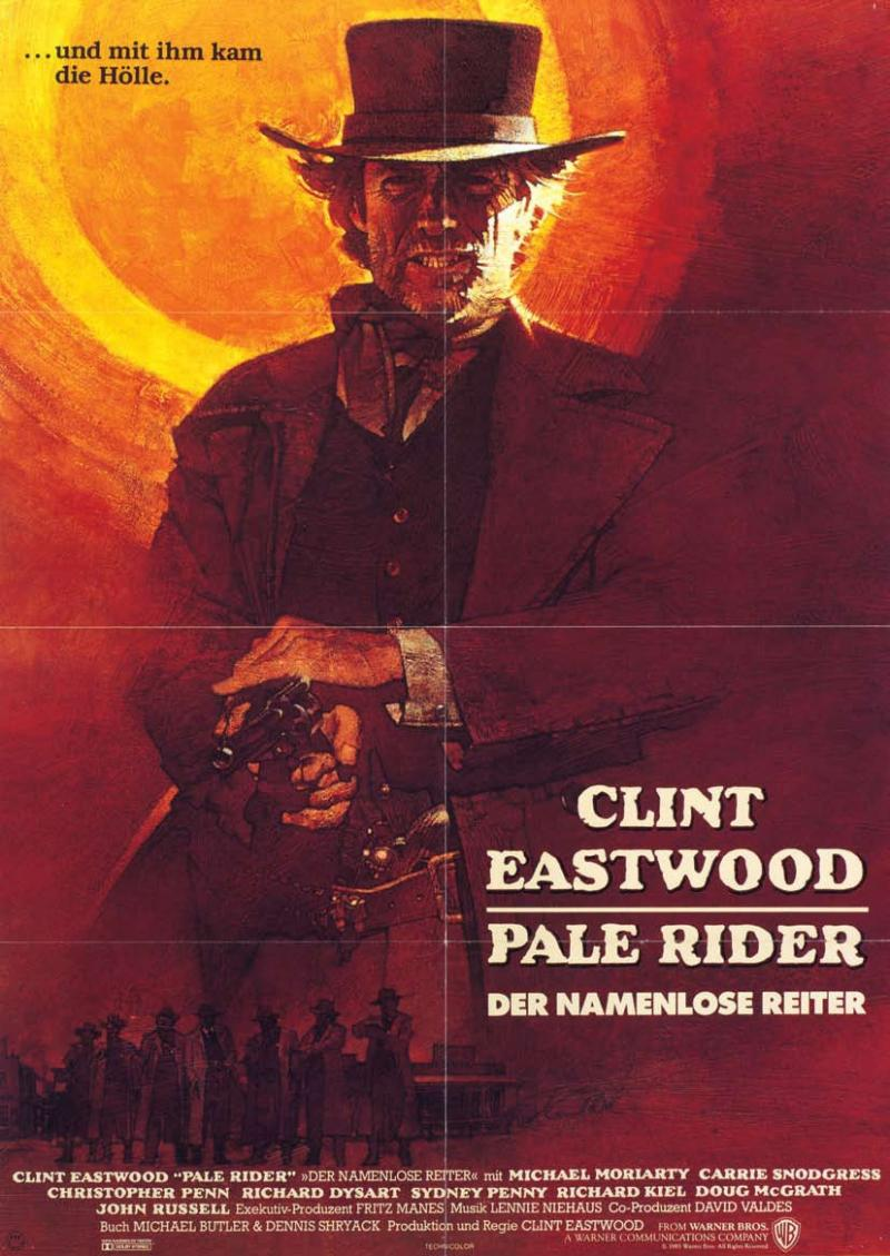Movie Gallery Clint Eastwood Posters Film Reviews News