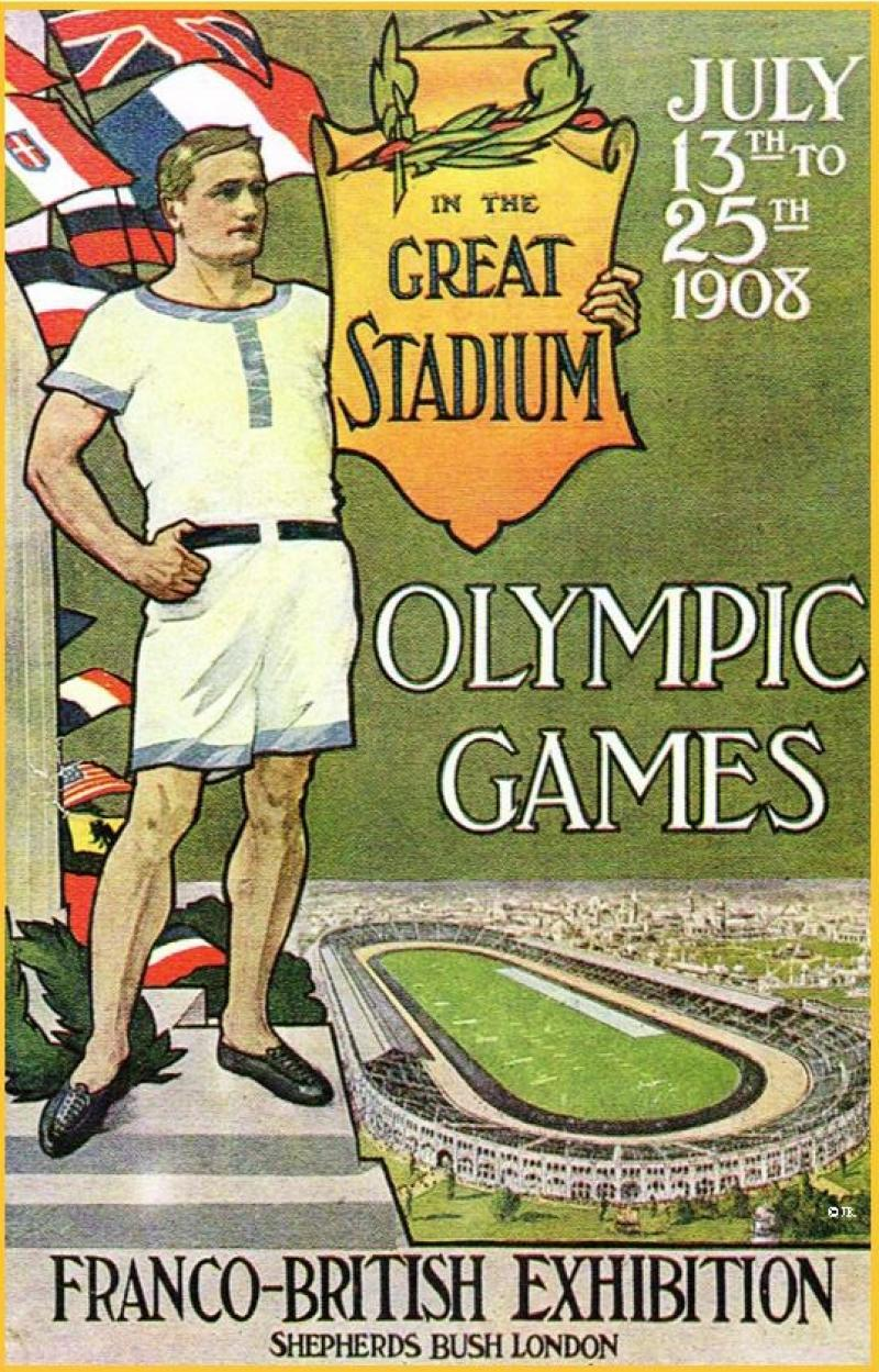 Gallery: Collecting the Olympic Games, British Library ...