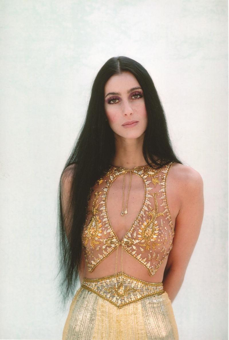 Cher Nude Photos 36