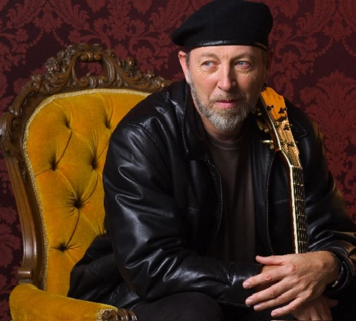 Richard Thompson: The Leonard Cohen of early music