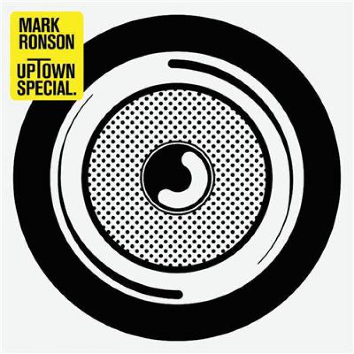 Uptown Funk Mrjatt: CD: Mark Ronson - Uptown Special