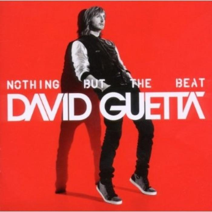 Cd david guetta nothing but the beat new music for Ibiza proms cd