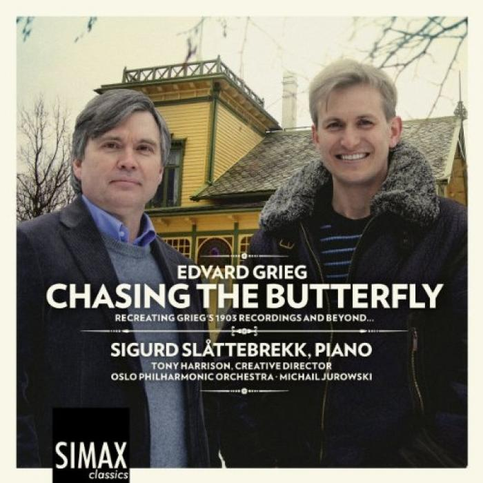 'Bypassing any tradition-encrusted patina': Sigurd Slåttebrekk has attempted to reproduce Grieg
