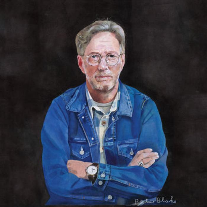 CD: Eric Clapton - I Still Do | New music reviews, news & interviews | The Arts Desk