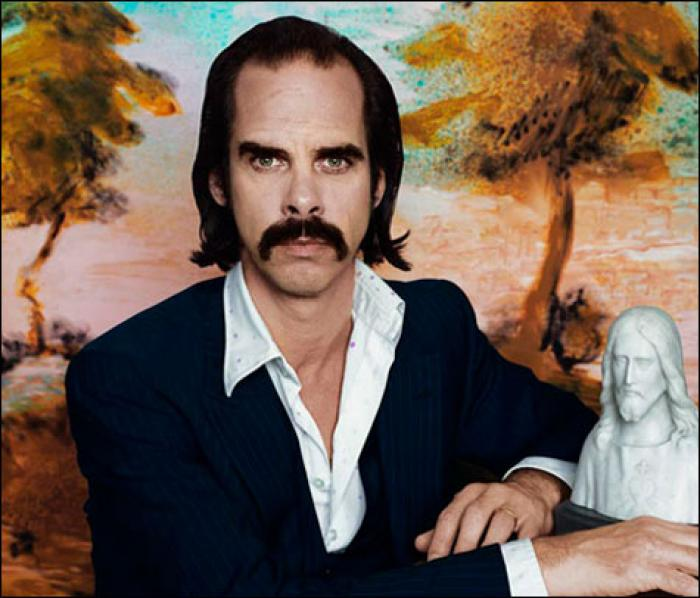 6 undeniable truths about Nick Cave… according to Nick Cave