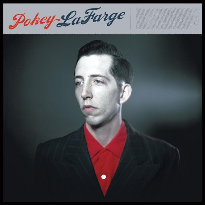 New Lafarge Cem : Cd pokey lafarge new music reviews