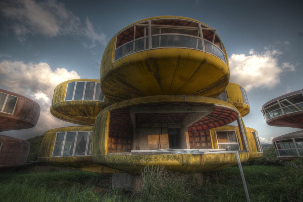 Listed: Hauschka's Abandoned Cities | The Arts Desk
