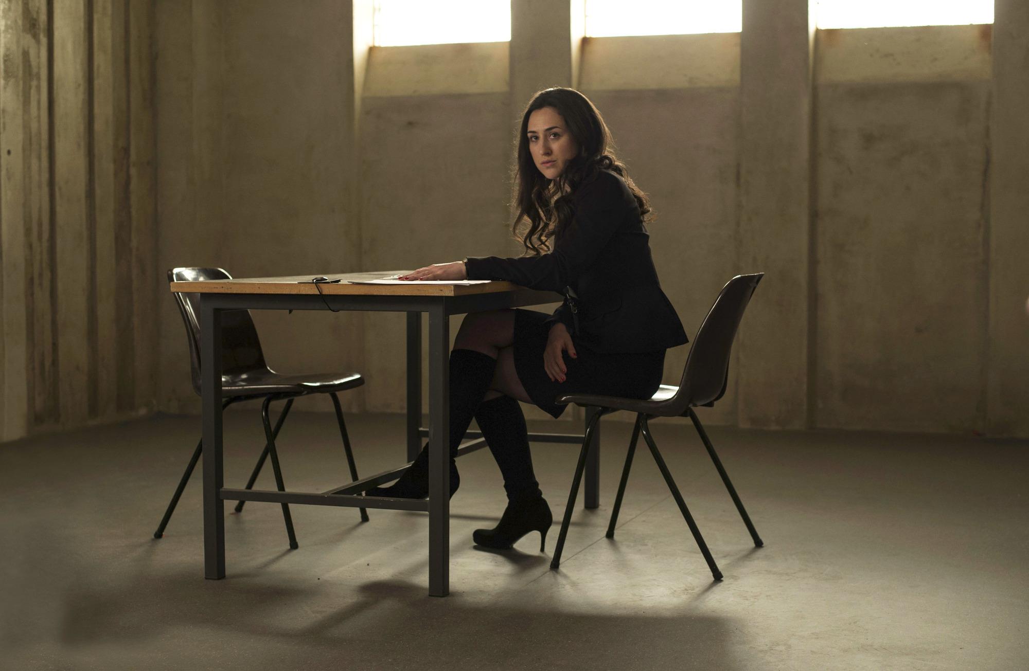The Fall Series 2 Finale BBC Two Arts Desk
