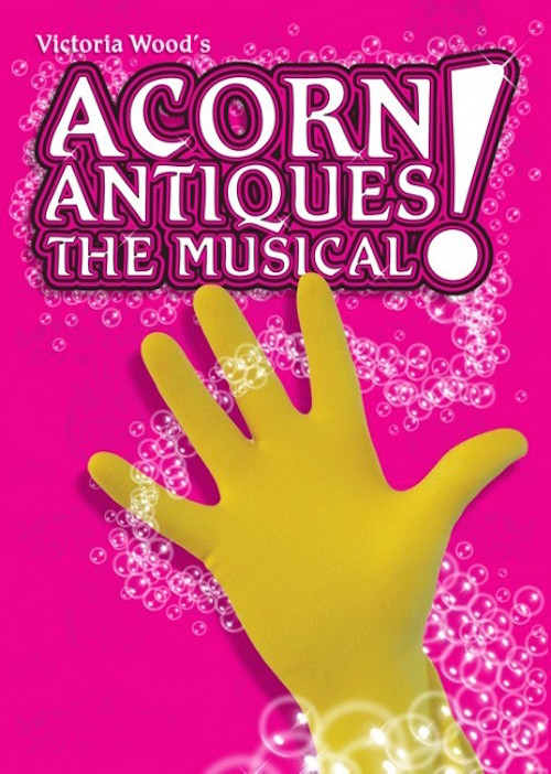 Acorn Antiques: The Musical!