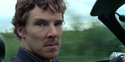 Benedict Cumberbatch in Wreckers