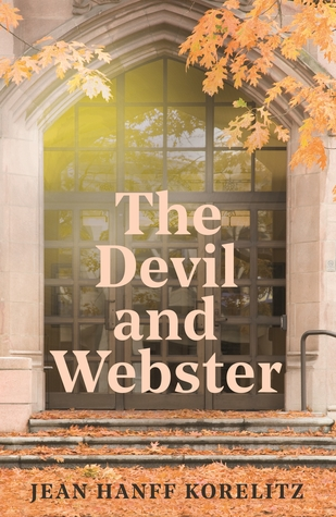 The Devil and Webster cover