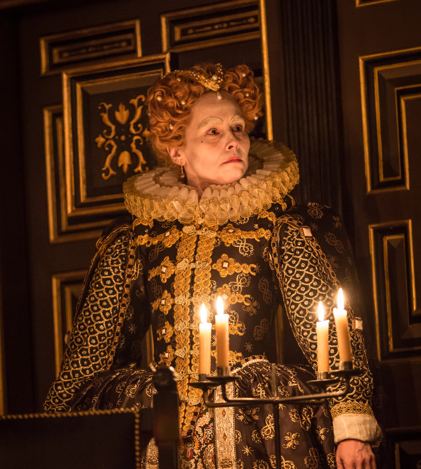 The Secret Theatre, Sam Wanamaker Playhouse