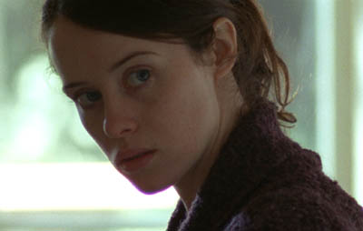 Claire Foy in Wreckers