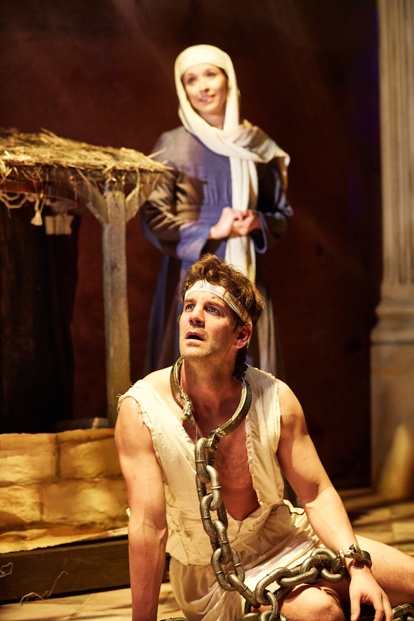 Ben Hur, Tricycle Theatre