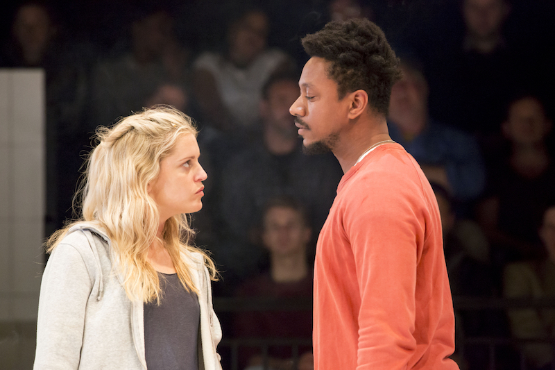 People, Places & Things, Wyndham's Theatre
