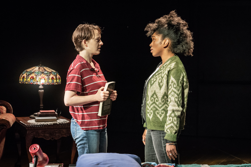Fun Home, Young Vic