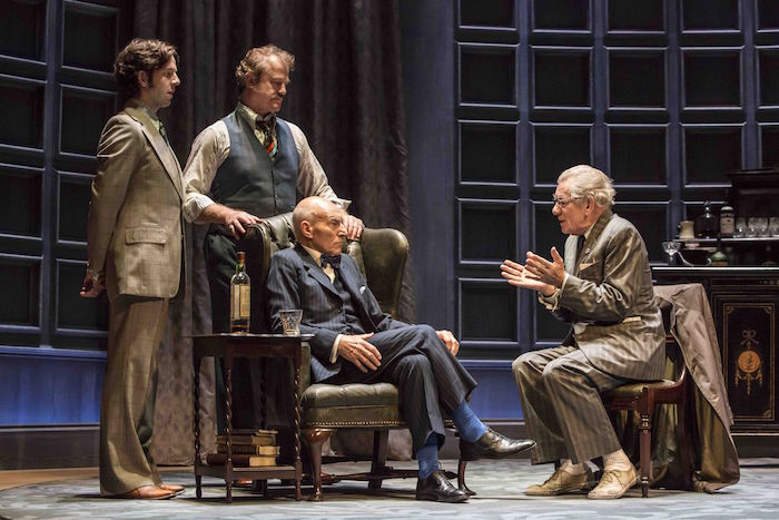 No Man's Land, Wyndham's Theatre