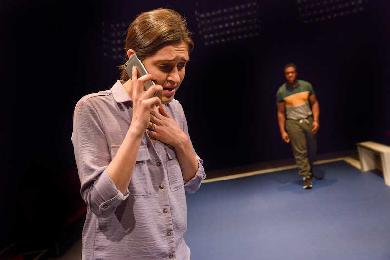 Cash Cow, Hampstead Theatre