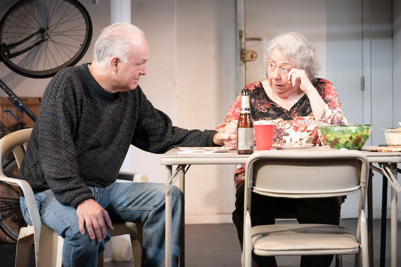The Humans, Hampstead Theatre
