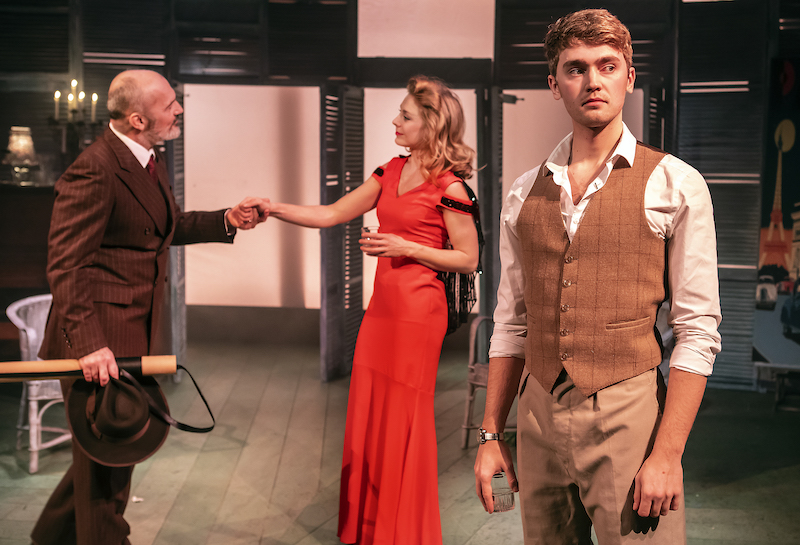 Aspects of Love, Southwark Playhouse