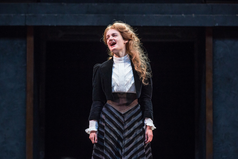The Taming of the Shrew, Shakespeare's Globe