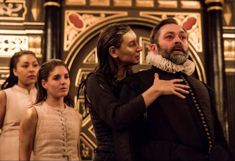 The Tempest, Sam Wanamaker Playhouse